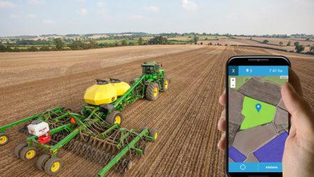 Mengenal Internet of Things di Dunia Pertanian