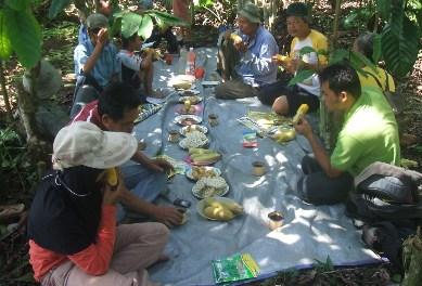 Membuat Kelompok Tani yang Menguntungkan (1)
