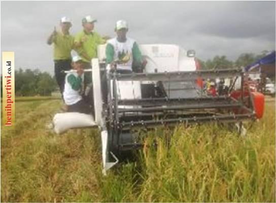 Minat Pertanian dan Tantangan Dunia Global